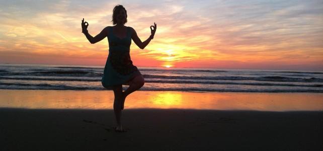 Yoga filosofie: Vluchten, vechten of accepteren?